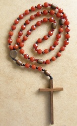 grave rosary