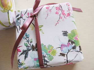 Gift Wrapping Service - Cherry Blossom