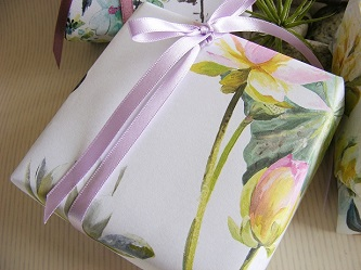 Gift Wrapping Service - Butterflies and Moths